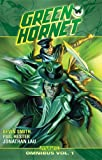 img - for Green Hornet Omnibus Volume 1 book / textbook / text book