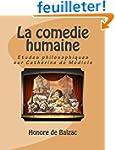 La comedie humaine: Etudes philosophi...