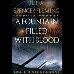 A Fountain Filled With Blood (       UNABRIDGED) by Julia Spencer-Fleming Narrated by Suzanne Toren