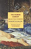 The Human Comedy: Selected Stories (New York Review Books Classics)