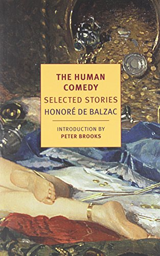 The Human Comedy: Selected Stories (New York Review Books Classics) (New York Review compare prices)