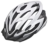 ABUS  Fahrradhelm S-Force Peak, cream white, L (58-62 cm) Picture
