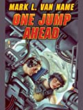 img - for One Jump Ahead (Jon and Lobo Book 1) book / textbook / text book