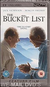 The Bucket List [UMD for PSP]