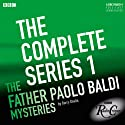 Baldi: Series 1  by AudioGO Ltd Narrated by David Threfall