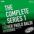 Baldi: Series 1  von  AudioGO Ltd Gesprochen von: David Threfall