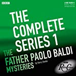 Baldi: Series 1 |  AudioGO Ltd