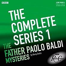 Baldi: Series 1 Radio/TV Program by  AudioGO Ltd Narrated by David Threfall