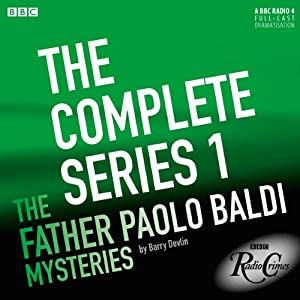 Baldi: Series 1 | [AudioGO Ltd]