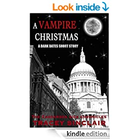 A Vampire Christmas (Cassandra Bick Chronicles Book 3)