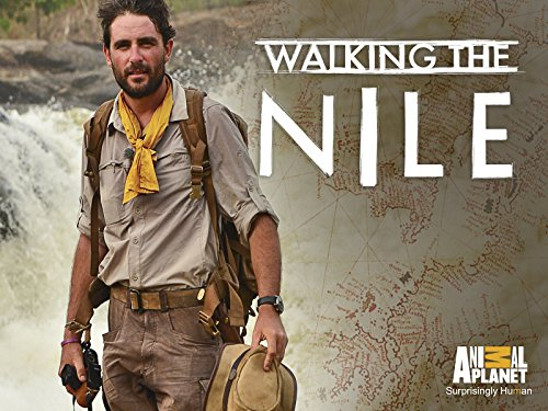 Walking The Nile Season 1
