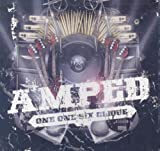 Amped Ep an album by 116 Clique