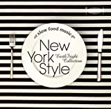 Slow Food Music-New York Style Earth Fright Collection-