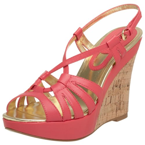 Charles By Charles David Women's Luna Wedge Sandal