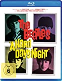 The Beatles - A Hard Day's Night [Blu-ray]