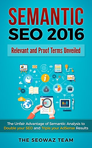 Semantic SEO 2016