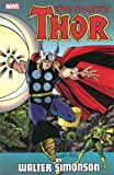 Thor by Walter Simonson Volume 4 (The Mighty Thor By Walter Simonson)
