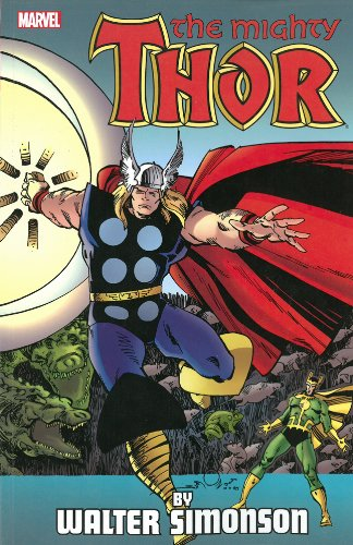 Thor By Walter Simonson 04 (Thor (Graphic Novels))