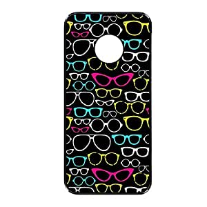 Vibhar printed case back cover for Nexus 6 ColorSpec