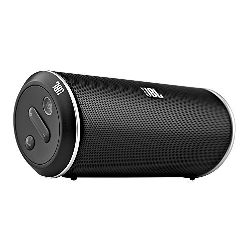 Click to buy JBL Flip Portable Stereo Speaker with Wireless Bluetooth Connection - Black (Certified Refurbished) - From only $44.52