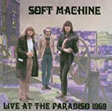 Live at Paradiso by Soft Machine