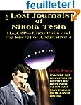 The Lost Journals of Nikola Tesla: Ha...
