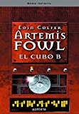 El cubo B / The Eternity Code (Artemis Fowl)