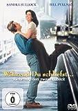 DVD Cover 'Während Du schliefst