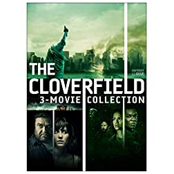 Cloverfield 3-Movie Collection