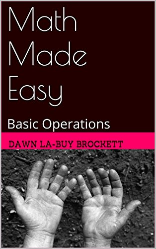 Math Made Easy: Basic Operations (Math Basics Made Easy compare prices)