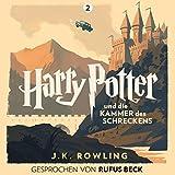 Harry Potter und die Kammer des Schreckens: Gesprochen von Rufus