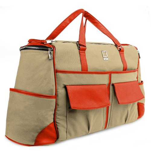 lencca-alpaque-duffel-canvas-handheld-luggage-laptop-bag-fits-11-15-inch-laptop-macbook-ultrabook-ra