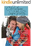 Christmas in Snow Valley (English Edition)