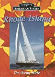 img - for Rhode Island (A Guide to American States) book / textbook / text book