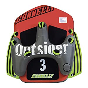 Connelly Outsider 3 Towable Tube 67122497