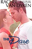 img - for The Dare (The Bet Series Book 3) (Volume 3) book / textbook / text book