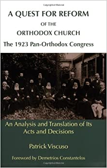 a discussion of the orthodox and International journal of orthodox theology 2:4 2011 149 orthodox theme, 'catholicity and nationalism'2 a passionate and thought-ful orthodox contribution to the.