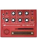 Chugan Corporation Gakken Sx-150 Mark Ii Analog Synthesizer