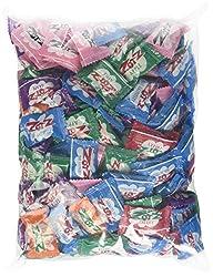 New Zotz Fizzy Candy 6 Flavor Assorte…