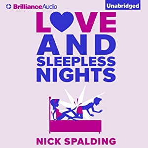 Love...And Sleepless Nights Audiobook