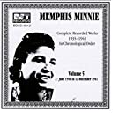 Memphis Minnie Vol. 5 (1940-1941)
