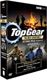 Top Gear - The Great Adventures 2 [DVD]