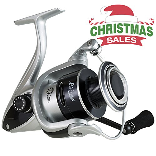 Christmas-Sales-Piscifun-Destroyer-Sealed-Spinning-Reel-2000-3000-4000-Series-Ultra-Smooth-71BB-Carbon-Fiber-Drag-168LB-Max-Drag-Fishing-Reels-Spin-Reels