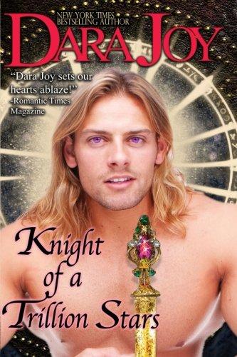Image of Knight of a Trillion Stars (Matrix of Destiny) (Volume 1)