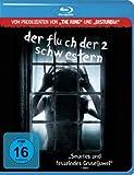 Image de BD * BD Der Fluch der 2 Schwestern [Blu-ray] [Import allemand]