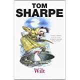 "Wilt (Wilt Series, Band 1)von ""Tom Sharpe"""