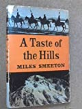 img - for A taste of the hills. book / textbook / text book