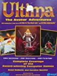 Ultima: The Avatar Adventures