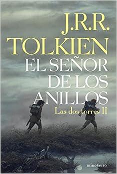 El senor de los anillos II/ The Lord of the Rings II (Spanish Edition