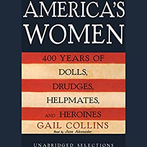 America's Women Audiobook